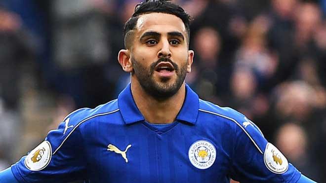 Barca mừng lớn: SAO Leicester 30 triệu bảng dứt áo ra đi - 1