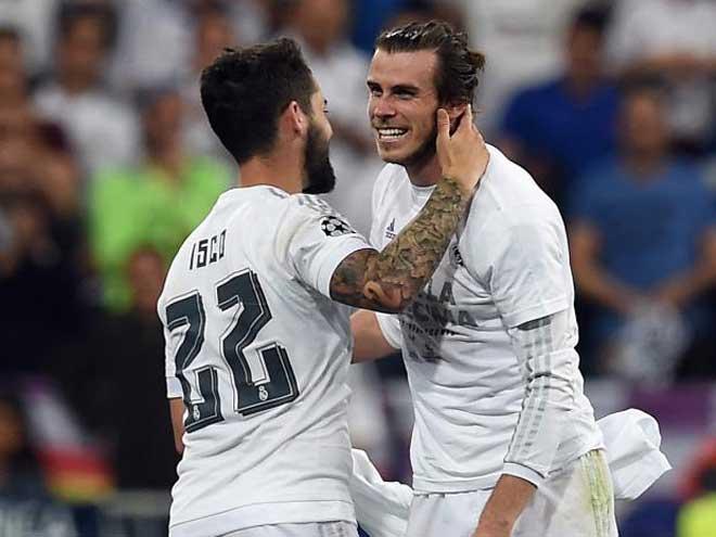 Chung kết cúp C1 Real – Juventus: Ronaldo bồ đẻ sinh đôi, nhận danh vị số 1 - 4