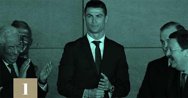 Chung kết cúp C1 Real – Juventus: Ronaldo bồ đẻ sinh đôi, nhận danh vị số 1 - 3