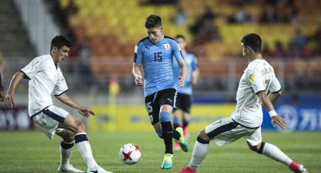 """U20 World Cup ngày 12: Đụng U20 Đức, """"ngựa ô"""" quyết gây sốc - 1"""