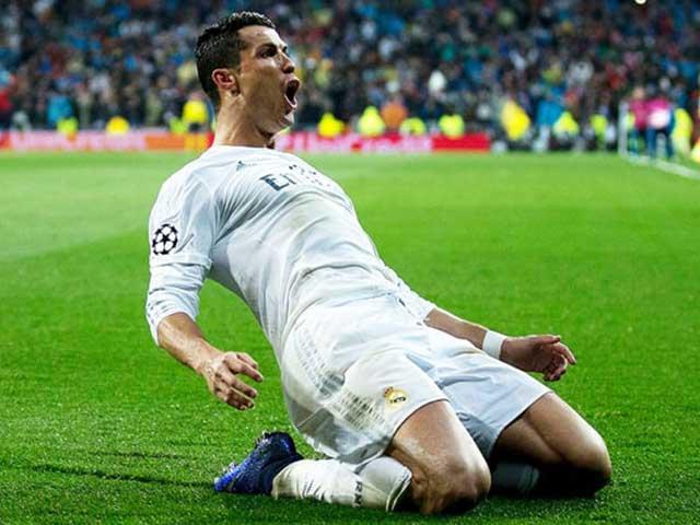 Chung kết cúp C1 Real – Juventus: Ronaldo bồ đẻ sinh đôi, nhận danh vị số 1