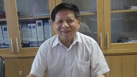 PGS Trần Xuân Nhĩ: Hàng nghìn hồ sơ toàn điểm 10 là khó tin - 1