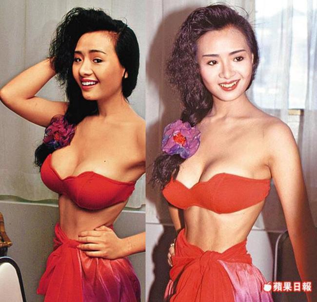 Châu Tinh Trì nổi tiếng là đạo diễn dòng phim hài tài ba. Ông cũng là người chuyên phát hiện và nâng đỡ các mỹ nhân, trong đó có Diệp Tử My.