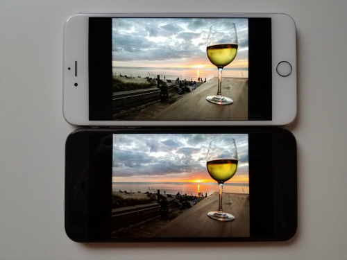 6 lý do khiến bạn chán ngấy iPhone và mua ngay Google Pixel - 3