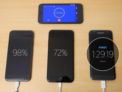 6 lý do khiến bạn chán ngấy iPhone và mua ngay Google Pixel - 4