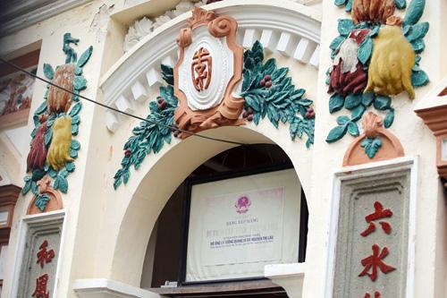 Cận cảnh những cổ mộ của danh tướng, bá hộ Sài Gòn xưa - 18
