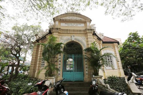 Cận cảnh những cổ mộ của danh tướng, bá hộ Sài Gòn xưa - 19