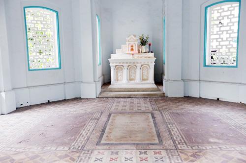 Cận cảnh những cổ mộ của danh tướng, bá hộ Sài Gòn xưa - 20