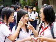 Giáo dục - du học - Tỷ lệ chọi vào lớp 10 tăng cao