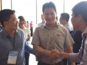 Tin tức trong ngày - Chủ tịch tỉnh Hà Tĩnh nói về vụ nổ ở nhà máy Formosa