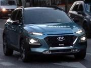 Tư vấn - Hyundai Kona sắp về Việt Nam lộ diện hoàn toàn
