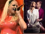 """Đời sống Showbiz - """"Đêm 7 ngày 3"""": Nữ ca sĩ quá bạo khiến con trai huyền thoại MU phấn khích"""