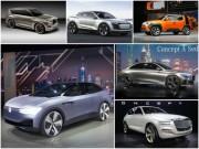 """Tư vấn - 6 mẫu ô tô """"độc và lạ"""" nhất năm 2017"""