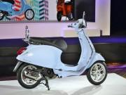 Thế giới xe - Vespa Primavera 150 Arcobaleno bản giới hạn, giá 84 triệu đồng