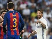 Bóng đá - Tin HOT bóng đá tối 31/5: Ramos mời Pique xem Real đá chung kết
