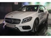 Ô tô - Mercedes-AMG GLA45 4Matic 2018 chốt giá 2,16 tỷ đồng