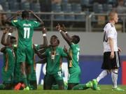 Bóng đá - U20 World Cup ngày 12: Trận cầu kinh điển 7 bàn
