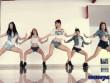 """Sao Hàn bị """"tuýt còi"""" vì diễn quá gợi tình trước triệu khán giả"""