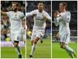 "Real và 10 siêu phẩm ngây ngất: Ronaldo ""lép vế"" cánh chim lạ"