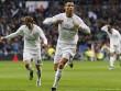 """Ronaldo: 10 cú """"nã pháo"""" đưa Real Madrid lên đỉnh Liga"""