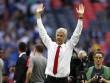 """Wenger ở lại Arsenal: """"Thanh trừng"""" Sanchez & Ozil, chọn người kế vị"""