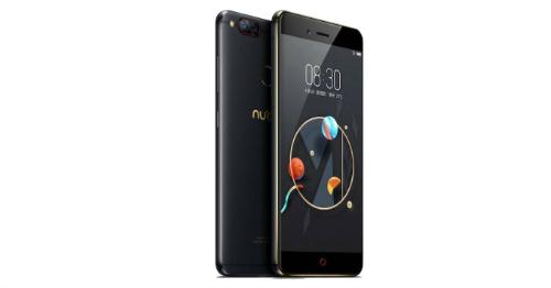 Nubia Z17 sẽ là chiếc điện thoại đầu tiên sở hữu RAM 8GB - 1