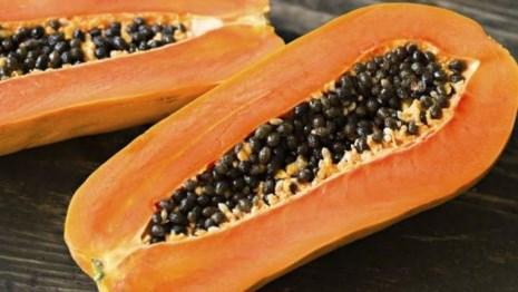 6 loại trái cây nên ăn khi bị ợ chua - 1