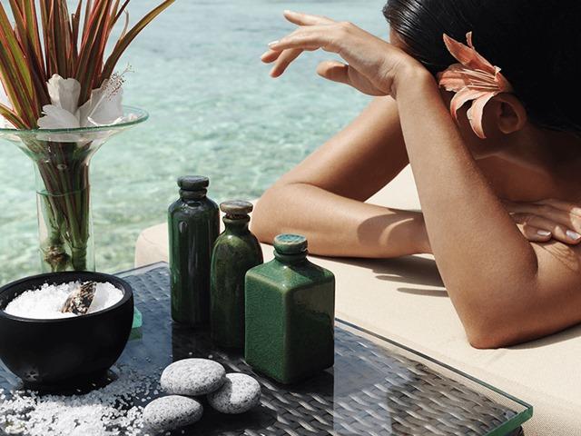 Làm đẹp - Muối biển không chỉ để ăn mà làm đẹp cũng cực kỳ hiệu nghiệm!