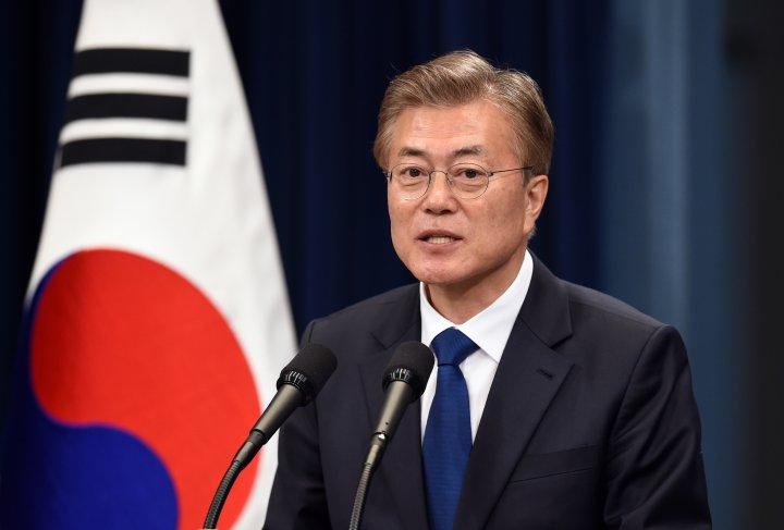 HQ nói tự xử lý chuyện Triều Tiên, không cần nước ngoài - 1