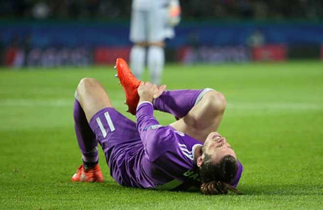 Chung kết C1 Real – Juventus: Real lộ đội hình & số phận của Bale - 1