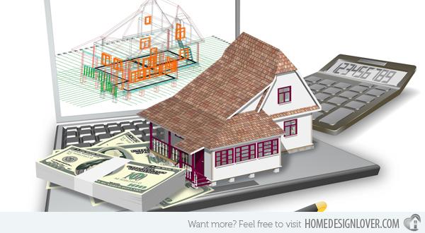 10 lưu ý khi xây nhà để không phải hối hận - 2