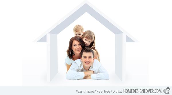 10 lưu ý khi xây nhà để không phải hối hận - 1