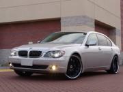 Tư vấn - Triệu hồi BMW 7-Series gặp sự cố bung cửa khi đang chạy