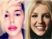 """Tư vấn làm đẹp - """"Thảm họa dao kéo"""" chi 2 tỷ đồng để giống Britney Spears"""