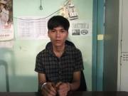 An ninh Xã hội - Nam thanh niên nhiều lần hiếp dâm cháu gái 9 tuổi