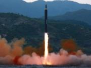 Thế giới - Chuyên gia nói về khả năng tên lửa Triều Tiên bay tới Mỹ