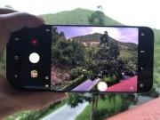 Dế sắp ra lò - Samsung Galaxy S8 khoe tài chụp ảnh không kém máy ảnh số