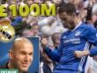 Real Madrid vung 100 triệu bảng, phá kỉ lục vì Hazard