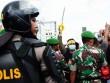 """Quốc gia Đông Nam Á lo """"sốt vó"""" vì sợ IS tràn sang"""