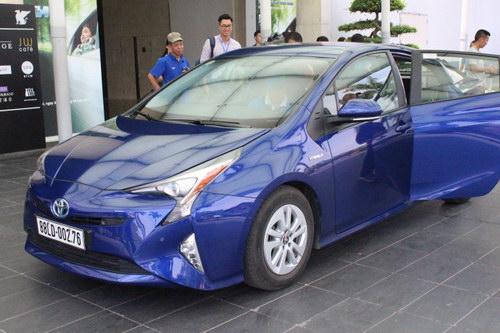 Toyota giới thiệu công nghệ Hybrid giảm một nửa tiêu hao nhiên liệu - 4