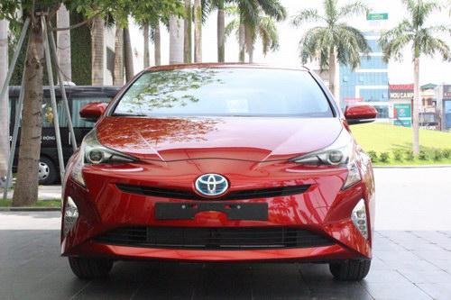 Toyota giới thiệu công nghệ Hybrid giảm một nửa tiêu hao nhiên liệu - 7