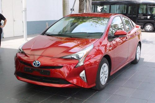 Toyota giới thiệu công nghệ Hybrid giảm một nửa tiêu hao nhiên liệu - 5