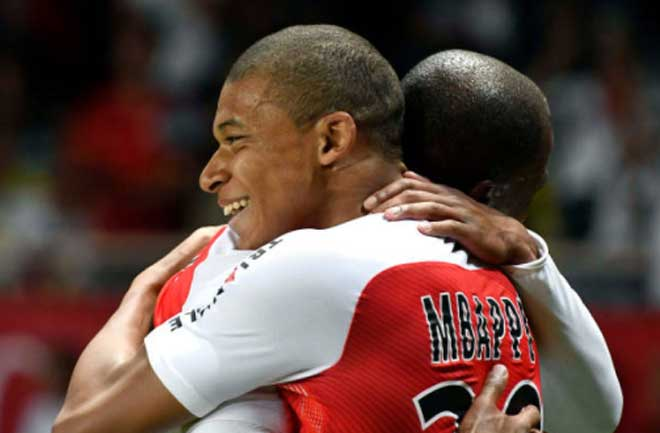 "Arsenal - Wenger hết keo kiệt: Mua ""Tiểu Henry"" giá kỷ lục - 1"