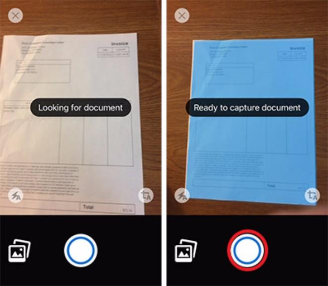 Quét tài liệu giấy thành PDF với Adobe Acrobat Reader - 3