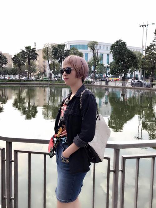 """""""Cô gái vàng Wushu"""" Thúy Hiền chia sẻ về việc tái xuất trước công chúng - 5"""