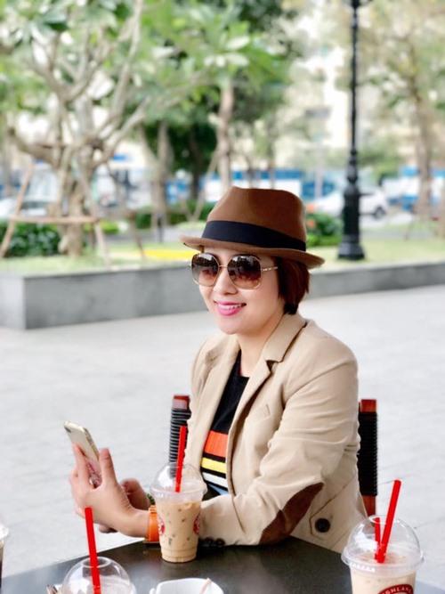 """""""Cô gái vàng Wushu"""" Thúy Hiền chia sẻ về việc tái xuất trước công chúng - 8"""