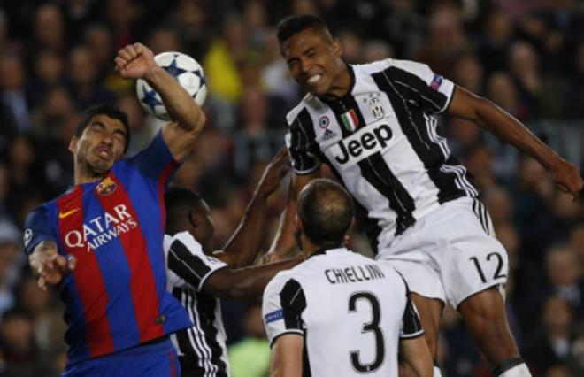 Chung kết C1 Real – Juventus: Thủ siêu đẳng, Juventus vẫn có 3 điểm yếu - 3