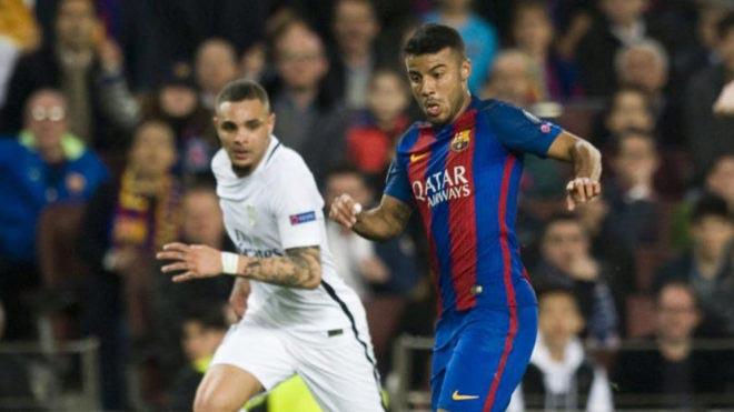 Barca: Tướng mới nhức đầu, vì Messi & World Cup - 2
