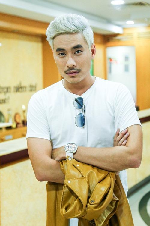 Kiều Minh Tuấn tiết lộ mối quan hệ với chồng cũ, con riêng của Cát Phượng - 2