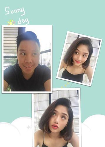 """Bạn trai Thu Thảo, Tú Anh vừa đẹp vừa giàu khiến fan ghen tỵ """"đỏ mắt"""" - 13"""